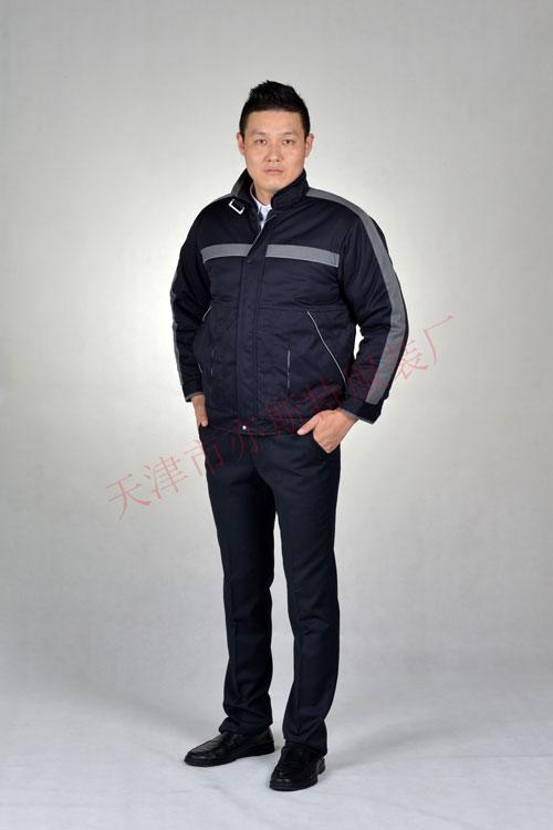 天津棉服定制