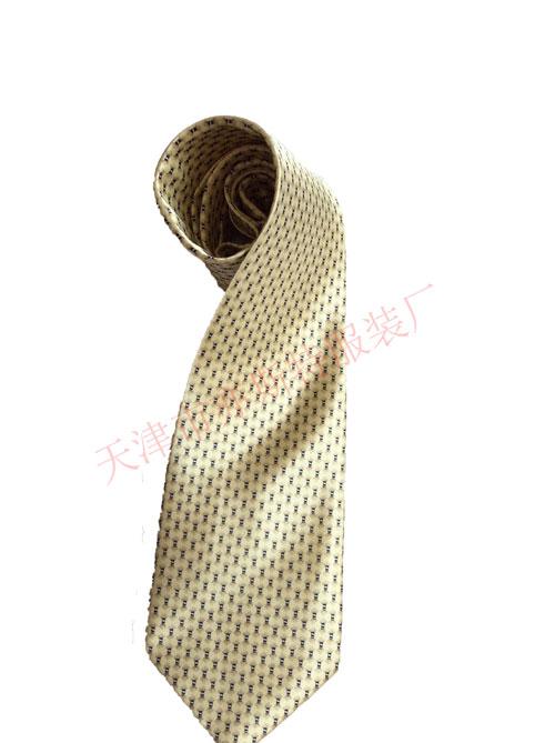天津定制领带