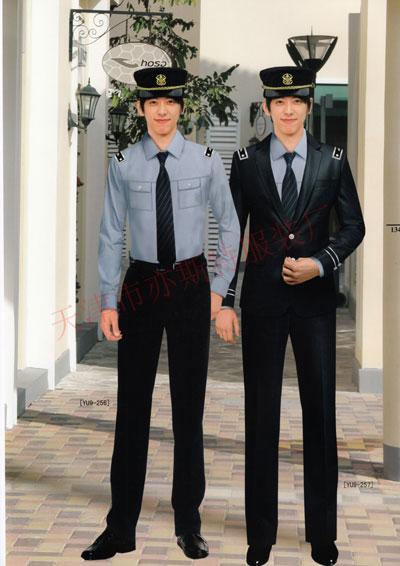 天津保安服订制